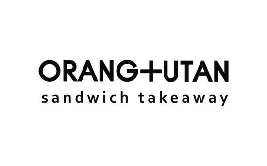 ORANG+UTAN, сендвіч бар та їжа на виніс
