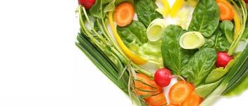 Вегетаріанське кафе Eco Buffet
